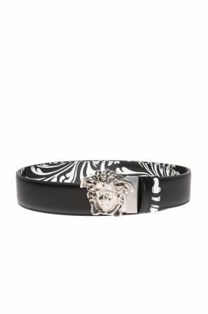Reversible belt od Versace