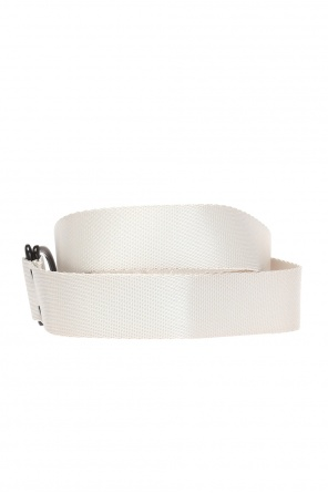 Adjustable belt with logo od Y-3 Yohji Yamamoto