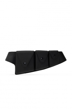 Belt with pouches od Kenzo