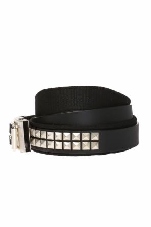 Double-sided belt od Gosha Rubchinskiy