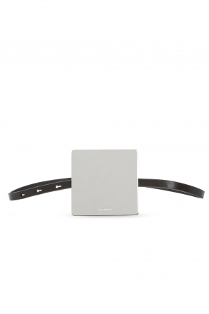 Leather belt od JIL SANDER