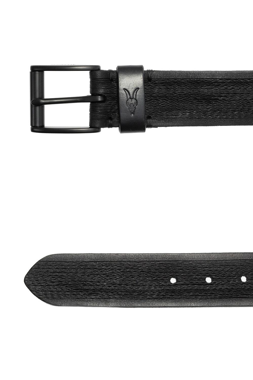AllSaints 'Kelsoan' leather belt