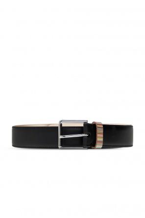 Leather belt od Paul Smith