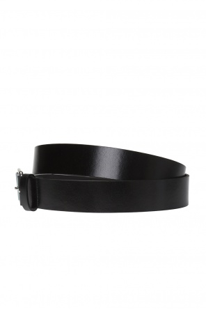 Belt with decorative buckle od Paul Smith