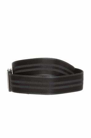 Patterned belt od Stone Island