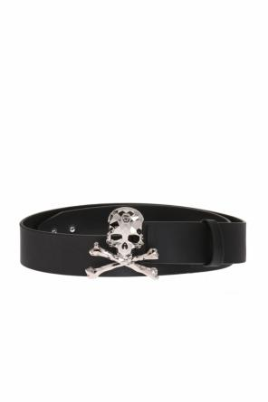 Leather belt od Philipp Plein