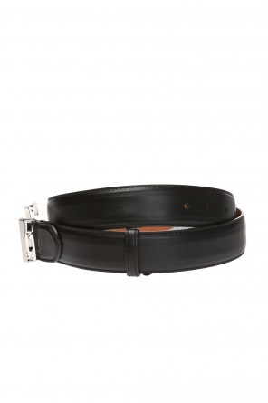 Buckled belt od Billionaire