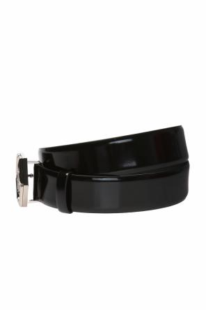 Decorative buckle belt od Philipp Plein