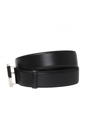 Branded belt od Philipp Plein