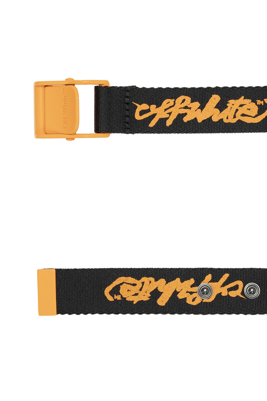 Off-White Kids Belt with logo