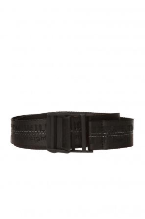 Patterned belt od Off White