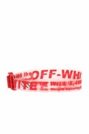 Branded belt od Off White