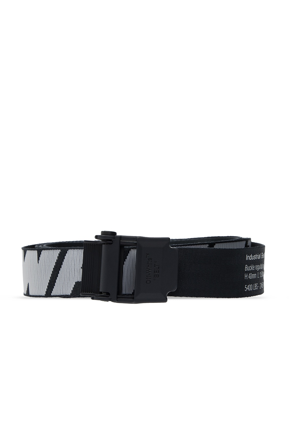 Off-White Belt with logo