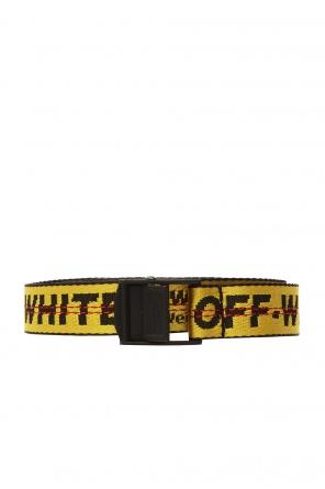 Belt with logo od Off White