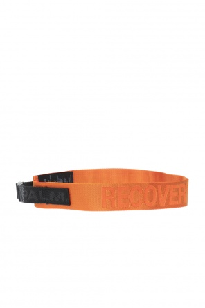 Adjustable belt with logo od Palm Angels