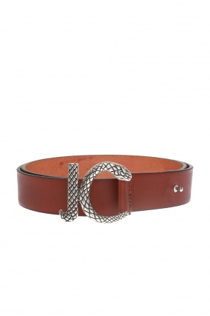 Belt with decorative buckle od Just Cavalli