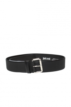 Decorative buckle belt od Just Cavalli