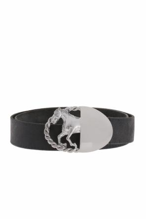 Leather belt od Maison Margiela