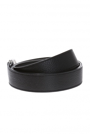 Buckled belt od Maison Margiela