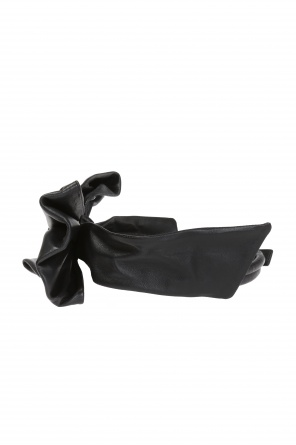Waist belt with bow od Maison Margiela