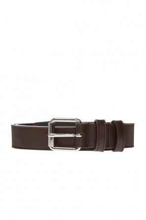Leather belt od Comme des Garcons