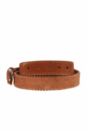 Studded belt od Golden Goose