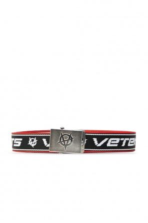 Logo belt od Vetements