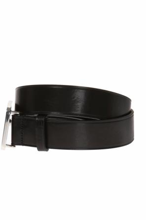 Leather belt od Dsquared2