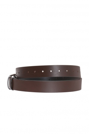 Leather belt od Vetements