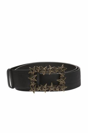 Leather belt od Zadig & Voltaire