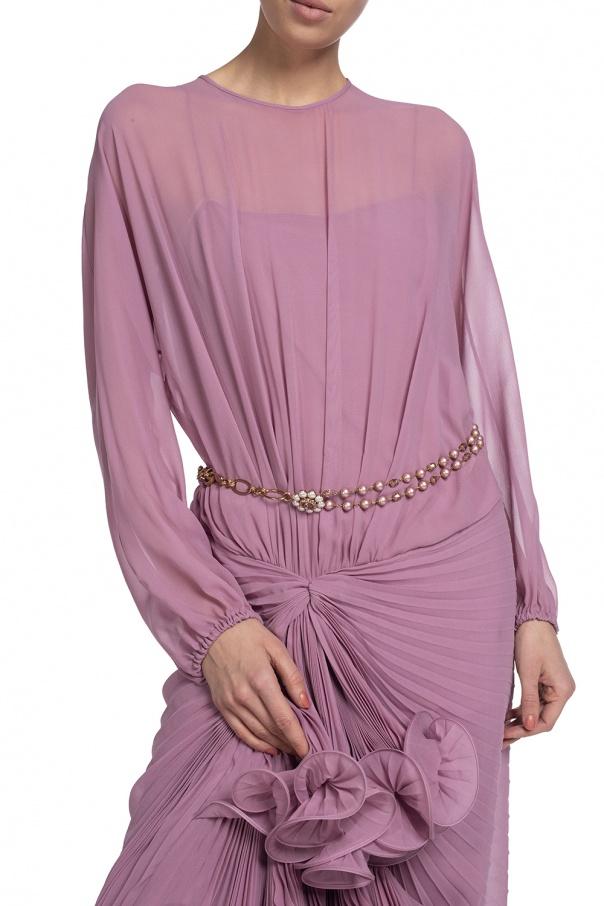Embellished belt od Dolce & Gabbana