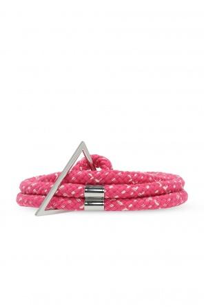 Buckled belt od Iro