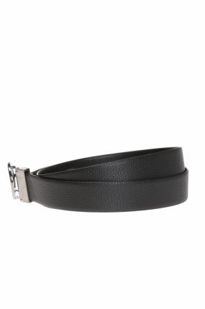 Belt with logo od Giorgio Armani