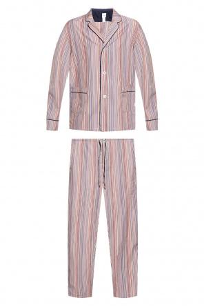 Striped pyjamas od Paul Smith