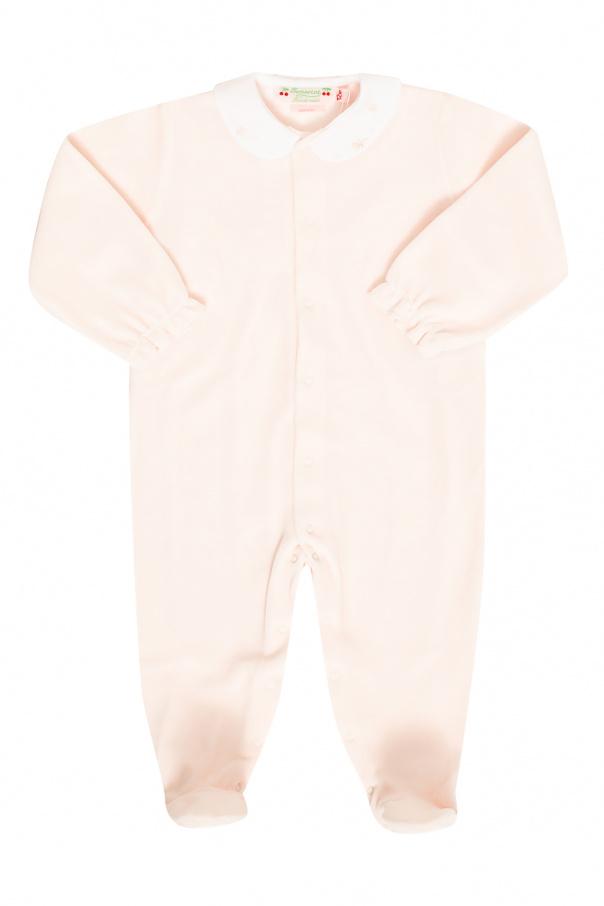 Bonpoint  Welurowa piżama