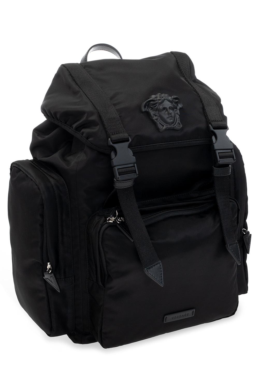 Versace 'La Medusa' backpack