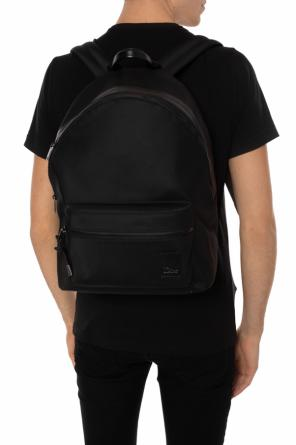 Branded backpack od Dior