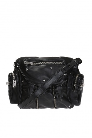 Studded backpack od Alexander Wang
