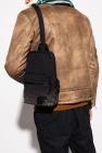 Salvatore Ferragamo 'Nylon SF' one-shoulder backpack