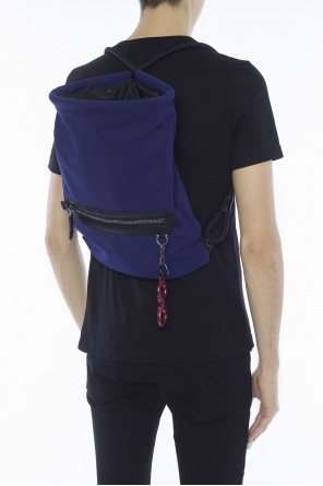 Bucket backpack od Salvatore Ferragamo
