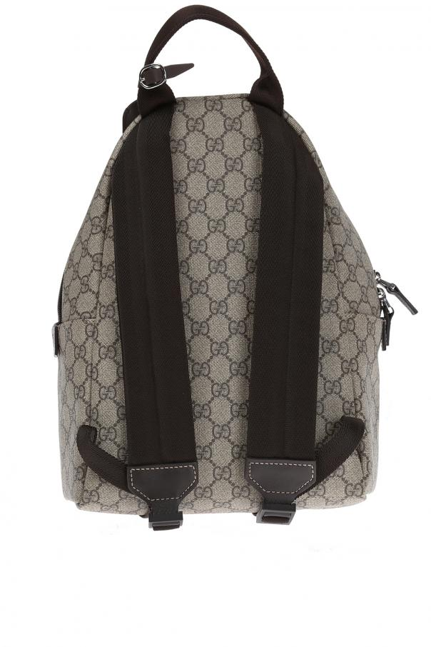 d9d575d92b3c GG Supreme' Backpack Gucci Kids - Vitkac shop online