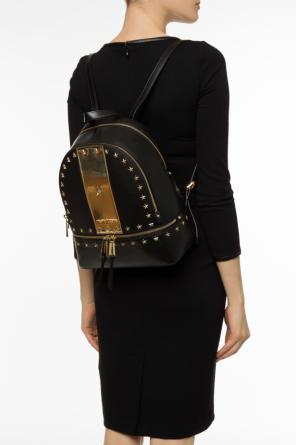 'rhea' backpack od Michael Kors