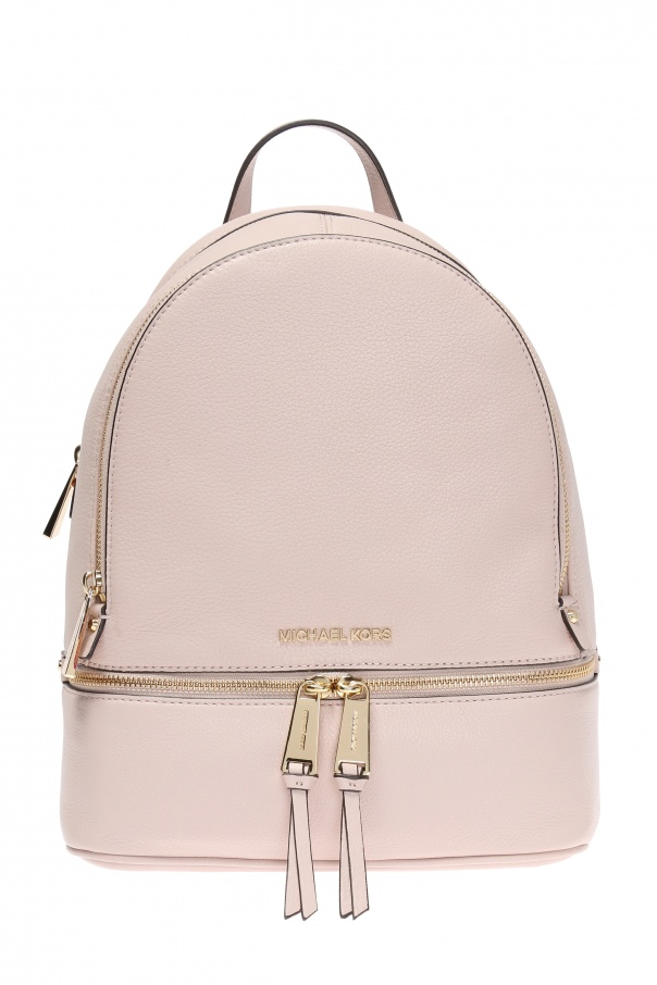 13f7604d594f1e Rhea-Zip' backpack Michael Kors - Vitkac shop online