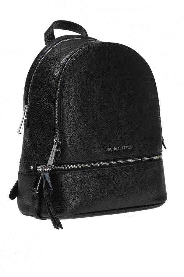e515bd853c609 Plecak  Rhea Zip  Michael Kors - sklep internetowy Vitkac