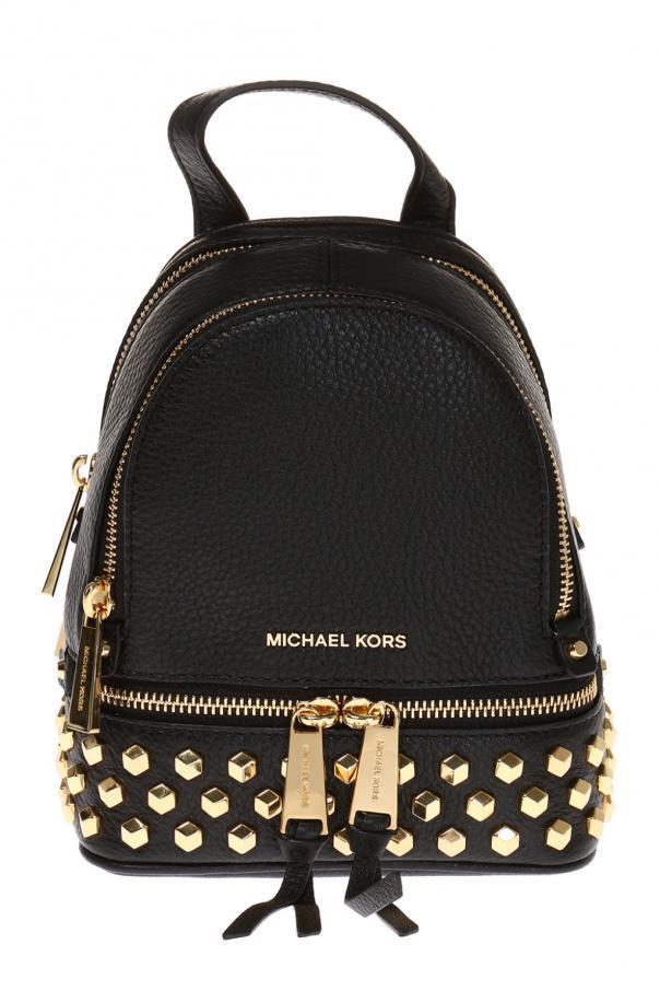 10119fcdea7c Rhea Zip  backpack Michael Kors - Vitkac shop online