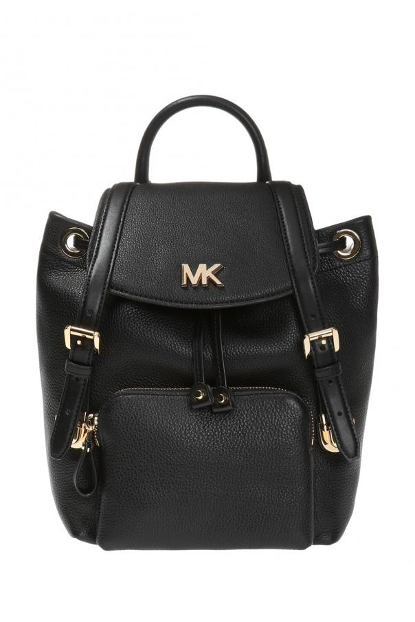 599a55b1bab8 Beacon' backpack with logo Michael Kors - Vitkac shop online