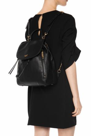 'evie' backpack od Michael Kors