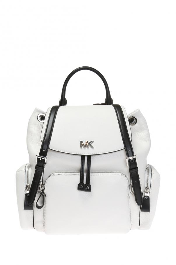 6f018e3c75 Beacon  backpack with logo Michael Kors - Vitkac shop online