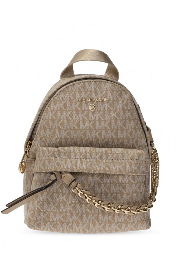 Michael Michael Kors 'Slater' backpack with logo