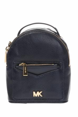 'jessa' backpack od Michael Kors